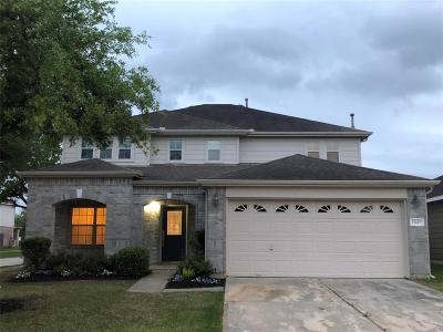 Single Family Home For Sale: 15619 Rolling Pine Drive