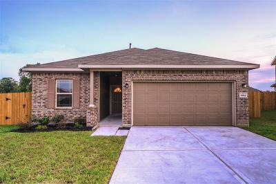 Single Family Home For Sale: 7423 Wheatley Gardens Drive