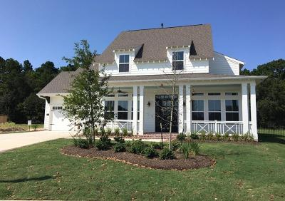 Conroe Single Family Home For Sale: 2231 Blue Duck Lane