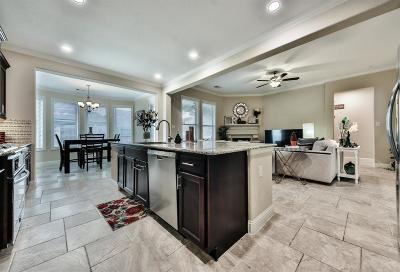 Rosharon Single Family Home For Sale: 13415 Golden Plantation Lane