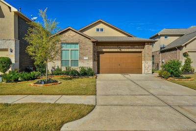 Cypress Single Family Home For Sale: 17918 Spoke Hollow Court