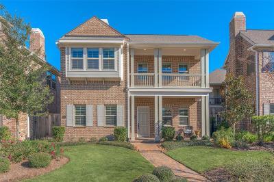 Shenandoah Single Family Home For Sale: 107 Bonnie Ridge Circle