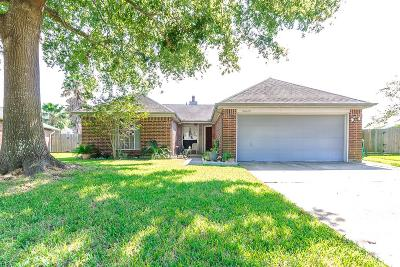 La Porte Single Family Home For Sale: 10826 W Dogwood