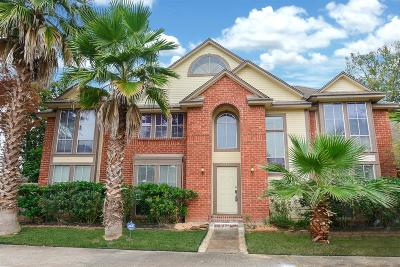 Houston Single Family Home For Sale: 1535 Beaconshire Road