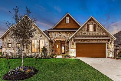 Katy Single Family Home For Sale: 29414 Amber Meadows Lane