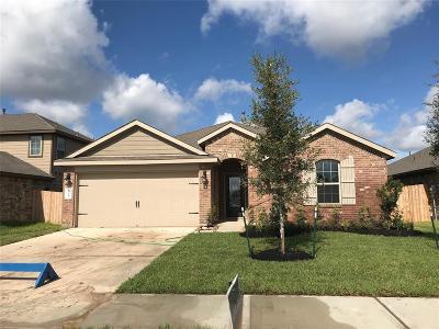 Richmond Single Family Home For Sale: 6910 Rosalina Landing