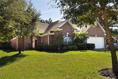 Porter Single Family Home For Sale: 24509 Sable Creek Court