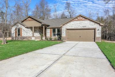 Dayton Single Family Home For Sale: 189 Road 660