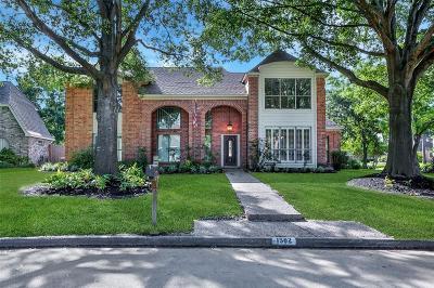 Katy Single Family Home For Sale: 1502 Calveryman Lane