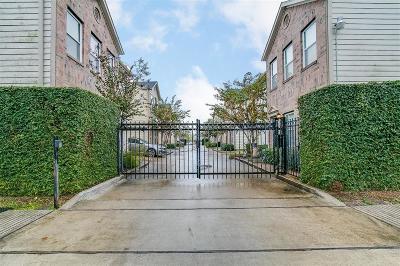 Houston Single Family Home For Sale: 3216 Baer Street