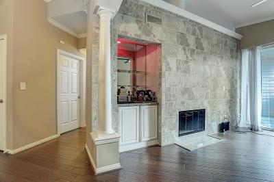 River Oaks Condo/Townhouse For Sale: 2111 Welch Street #B309