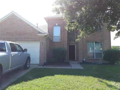 Fresno TX Single Family Home For Sale: $233,000
