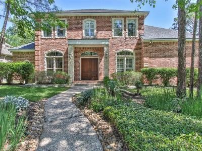 Spring Single Family Home For Sale: 71 S Garnet Bend