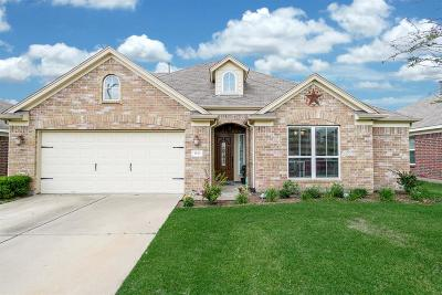 Katy Single Family Home For Sale: 3143 Quarry Place Lane