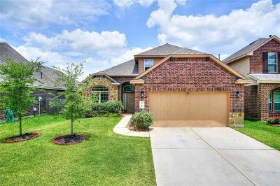 Single Family Home For Sale: 4510 Crosley Field Drive