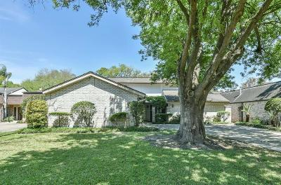 Sugar Land Single Family Home For Sale: 28 Bendwood Drive