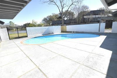 Missouri City Single Family Home For Sale: 3422 El Dorado Boulevard