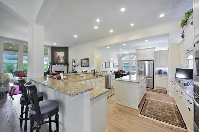 Fulshear Single Family Home For Sale: 30630 Indigo Falls Drive