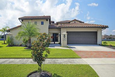 League City Single Family Home For Sale: 622 Appia Drive