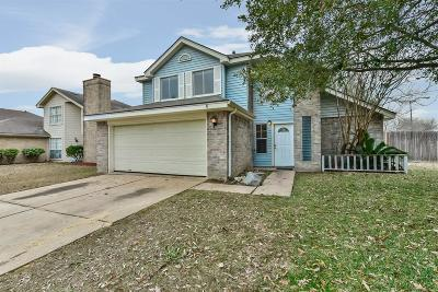 Katy Single Family Home For Sale: 20202 White Poplar Drive