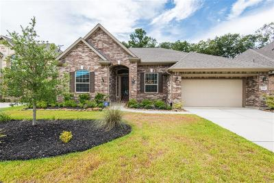 New Caney Single Family Home For Sale: 23314 Colleton Drive