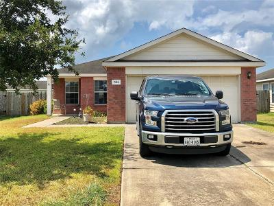 Fort Bend County Single Family Home For Sale: 7214 Lilac Manor Lane