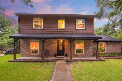 Magnolia Single Family Home For Sale: 32923 Westwood Square East Drive