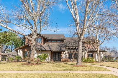 Richmond Single Family Home For Sale: 1602 Quarterpath Drive