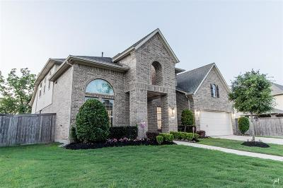 Sugar Land Single Family Home For Sale: 6622 Brady Springs Lane