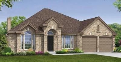 Richmond Single Family Home For Sale: 11610 Novar Gardens Avenue