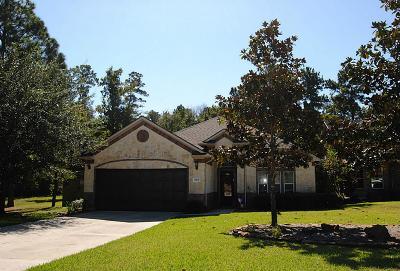 Magnolia Single Family Home For Sale: 6631 Durango Creek Drive