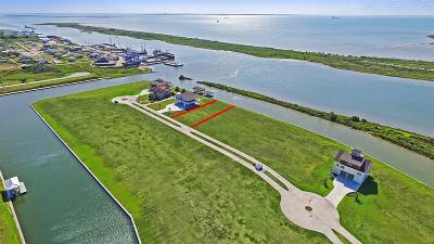 Residential Lots & Land For Sale: 1817 Laguna Harbor Estate Boulevard