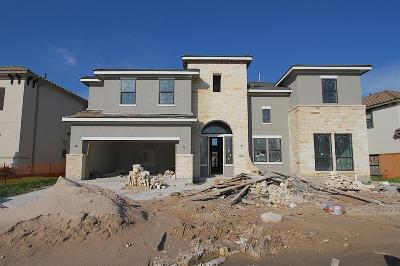 Galveston County Single Family Home For Sale: 2752 San Nicolo Lane