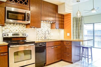 Montgomery Condo/Townhouse For Sale: 12900 Walden Road #410D