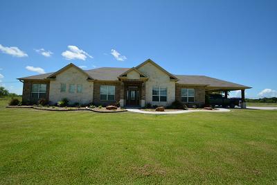 Brazoria County Single Family Home For Sale: 6972 County Road 168