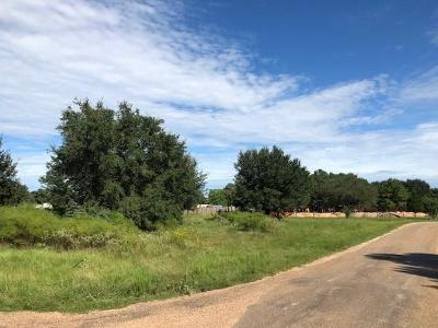 Cypress Residential Lots & Land For Sale: Thistledown Rd Road
