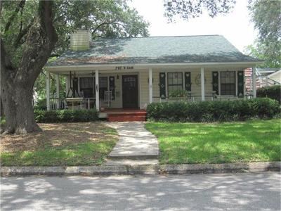 Dayton Single Family Home For Sale: 707 N Main Street