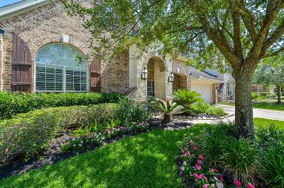 Cypress TX Single Family Home For Sale: $359,000