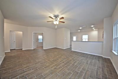 Richmond Single Family Home For Sale: 5214 Rivers Edge Drive