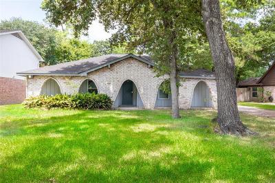 Cypress Single Family Home Option Pending: 13011 Cricket Hollow Lane