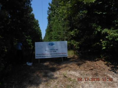 Dayton Residential Lots & Land For Sale: 11396 Fm 1008
