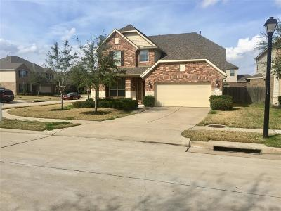 Cypress Single Family Home For Sale: 26842 Trinity Trail