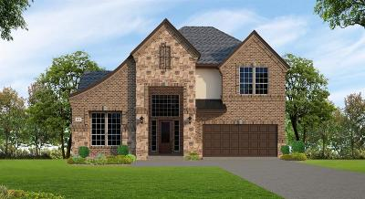 Houston Single Family Home For Sale: 5719 Remington Briar Court