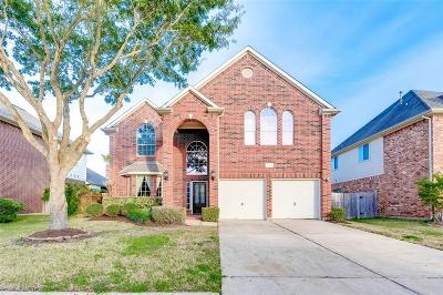 Pearland Single Family Home For Sale: 2503 Sunfire Lane