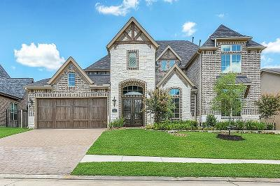 Conroe Single Family Home For Sale: 146 Oak Estates Drive