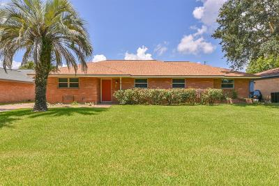 Texas City Single Family Home For Sale: 1702 19th Avenue N