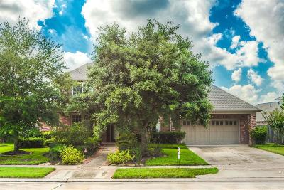 Sugar Land TX Single Family Home For Sale: $578,000