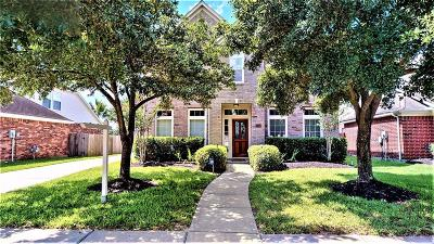 Cypress Single Family Home For Sale: 21118 Golden Sycamore Trail