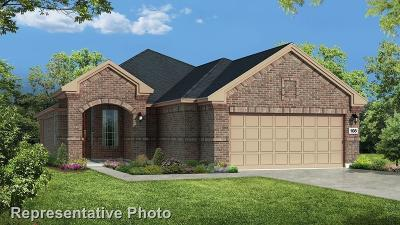 Montgomery Single Family Home For Sale: 106 Purple Prairie Trail