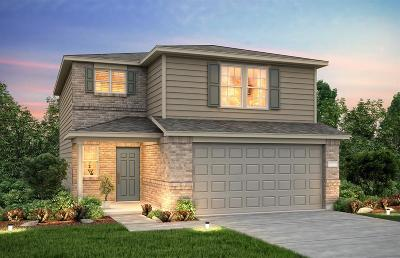 Katy Single Family Home For Sale: 5615 Savanna Pasture Road